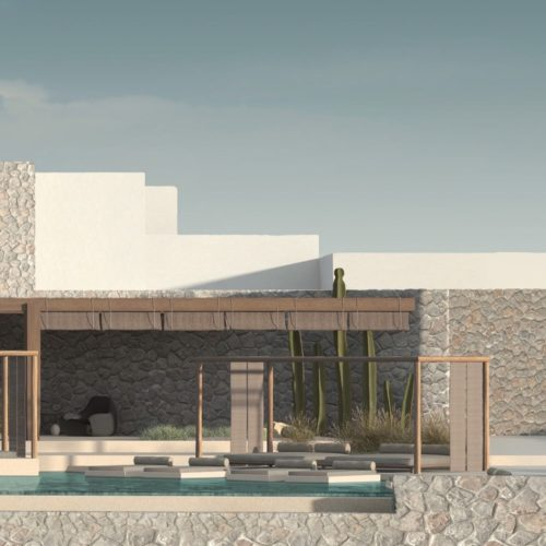 Merveilleux Renovated And With High Standards In Infrastructure And Services, Rocabella  Mykonos Hotel In Agios Stefanos Welcomes Its New And Highly Promising Era