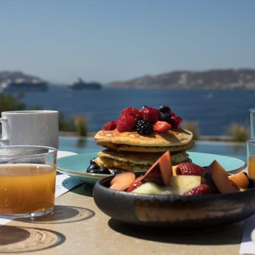 DINE & DRINK - Rocabella Hotel in Mykonos